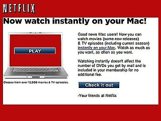 Netflix Finally Gets Mac Friendly!