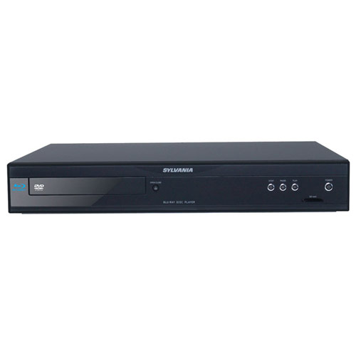 Sylvania Blu-ray Player $180