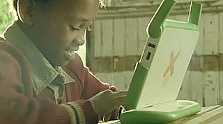 Daily Tech: New OLPC Ad Strikes a Chord This Holiday Season