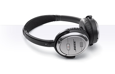 Dan: Bose Headphones