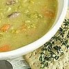 Sunday Slow Cooker: Split Pea Soup With Ham