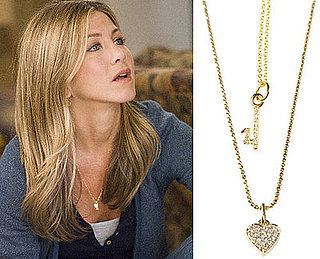 Win the Necklaces Jen Wore in Marley & Me!