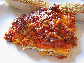 Taste Test: Pizza Hut's Tuscani Lasagna