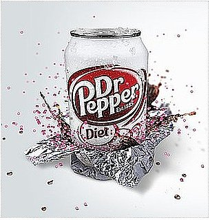 Enjoy a Free 2-Liter Bottle of Diet Dr Pepper