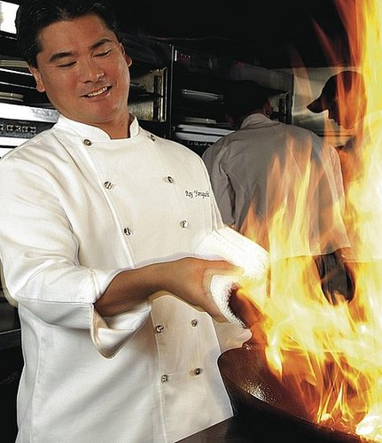 Chef Roy Yamaguchi Talks About Life, TV, and Celebrating 20 Years of Roy's