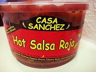 What Kind of Salsa Do You Prefer?