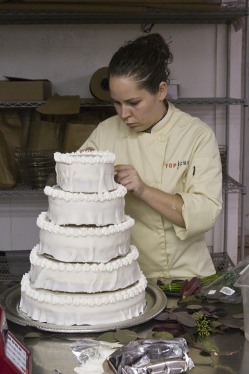 Top Chef 4.9 — Wedding Wars