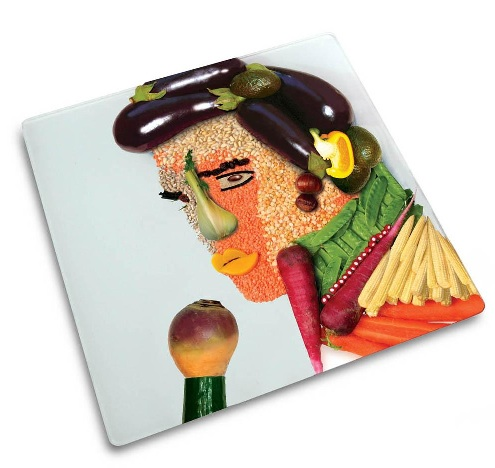 Elvis Cutting Board: Love It or Hate It?