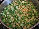 Summer Vegetable Skillet