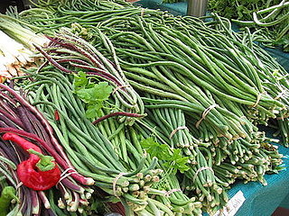 In Season: Long Beans