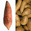 Burning Question: What's the Difference Between Yams and Sweet Potatoes?