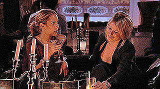 "The Hills Food Quiz: Episode Nine, ""If She Never Met Spencer"""