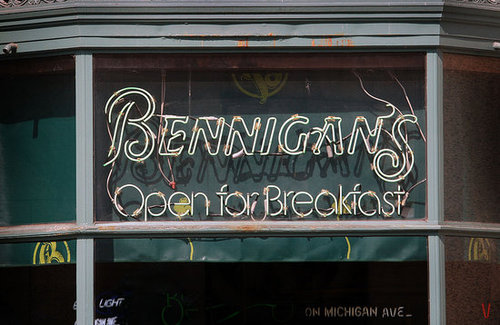 Bennigan's and Steak & Ale: Back From the Dead?