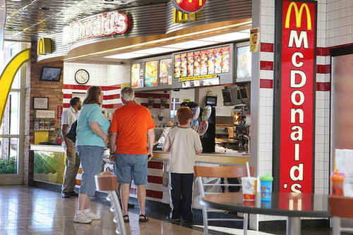 McDonald's Dollar Menu Here to Stay