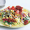Fast & Easy Dinner: Chicago Dog Salad