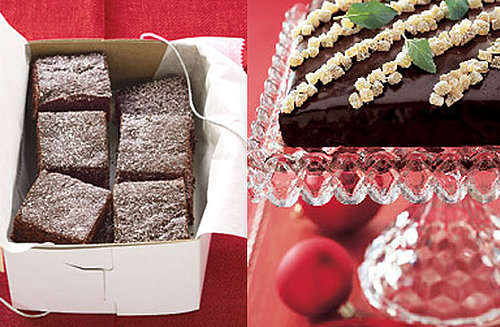 Chocolate Gingerbread Two Ways — Beginner and Expert