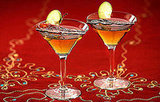Bacon Martinis