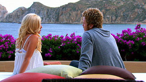 "The Hills Food Quiz: Episode 19, ""Mr. and Mrs. Pratt"""