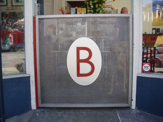 Babies San Francisco Shop Tour