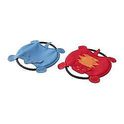 Doggie Frisbee Toy ($4)