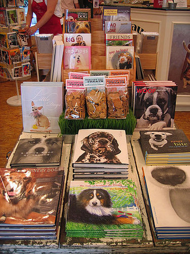 Pet Coffee Table Books