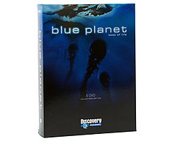 Blue Planet DVD Set ($60)