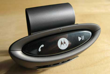 Bluetooth Hands-free Speaker For Your Car
