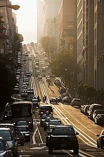 Wireless Parking Sensors Being Tested in SF