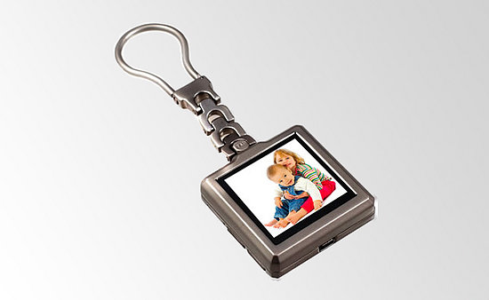 Digital Keychain