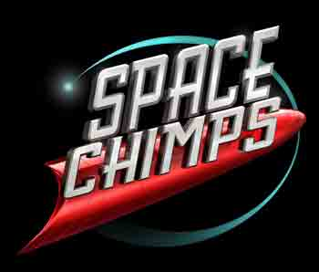 Space Chimps Game Review