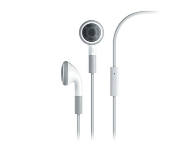 Alternatives to Your Standard Issue iPhone Earbuds