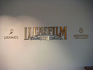 geeksugar Tours ILM Studios in San Francisco