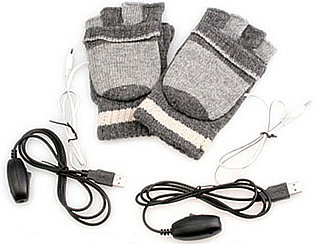 USB Warming Gloves