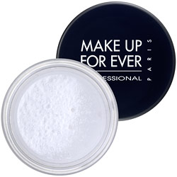 HD Make Up: Make Up Forever HD foundation and Micro Finish Powder