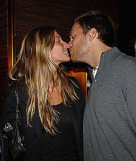 Tom Brady and Gisele Bundchen Are Engaged!