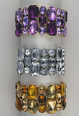 Stone Bracelet by Jessica