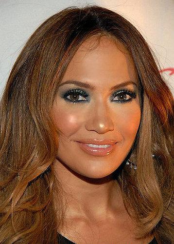 Challenge #13 - Jennifer Lopez