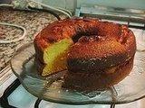 Brazilian Corn Cake (Bolo Pamonha)