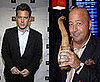 Tyler Florence and Andrew Zimmern&#039;s Public Feud 