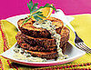 Fast &amp; Easy Dinner: Eggplant and Portobello Schnitzel
