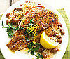 Fast &amp; Easy Dinner: Cajun Snapper With Red Beans and Rice