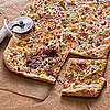 Fast & Easy Dinner: White Clam Pizza
