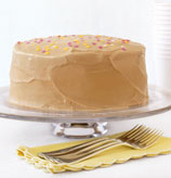 Let's Make Ice Cream Cake!