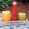 Condiment Candles: Love It or Hate It?