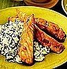 Fast & Easy Dinner: Teriyaki Salmon