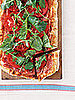 Fast &amp; Easy Dinner: Grilled BLT Pizza