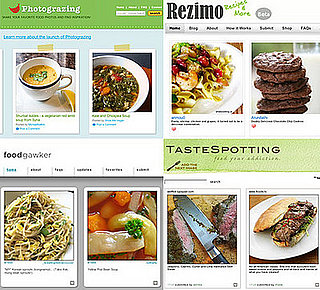 Trend Alert: Food Porn Websites