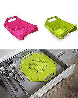 Collapsable Colander: Love It or Hate It?