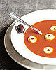 Fast & Easy Dinner: Eye-Popping Soup