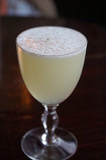 Happy Hour: Fall Fizz